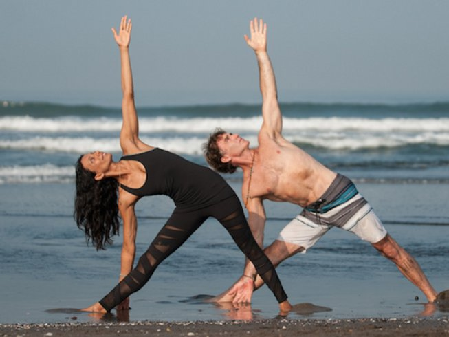 8 Days Love Wave Yoga Retreat in Costa Rica