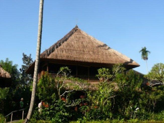 6 Days Yoga, Meditation and Spa Break in Bali