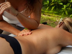 8-Daagse Tantra Massage en Yoga Retraite in Bali