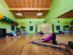 5 Day Yin Yoga Retreat With Pilates, Healthy Back Gym, Hiking, and Cooking in Ernzen