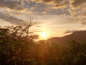 7 Day Master Cleanse Detox Program with Yoga, Various Workshops, and Guided Hiking in Magdalena