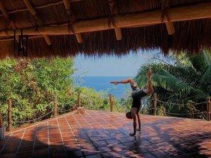8-Daagse Meditatie en Yoga Retreat voor Homoseksuele Mannen in Nayarit, Mexico