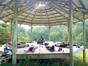 10 Day 100-Hour Yoga Teacher Training Discover Your Practice: Explore in Marysville, Tennessee