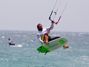 7 Day Strapless Kite Surf Camp in Tarifa, Cadiz