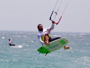 7 Days Strapless Kite Surf Camp in Tarifa, Spain