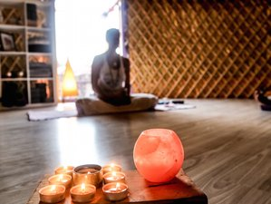 8 Day Reconnection: Special Kundalini & Yin Yoga Retreat in Fuerteventura, Canary Islands