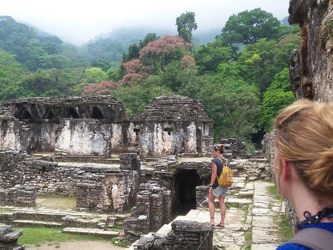 14 jours en circuit de yoga et méditation au Mexique