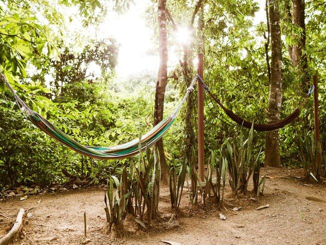 6 días surf y retiro de yoga en Costa Rica