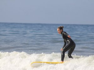 4 Days Surf Camp in Morocco