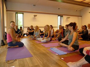 4 Days Summer Yoga Retreat Germany