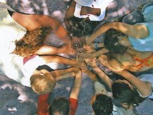5 Tage Zertifizierte Yogalehrer Ausbildung für RCYT in Gammarh, Tunesien