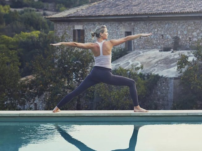29-Daagse Pilates, Meditatie en Yoga Retreat in Koh Samui, Thailand