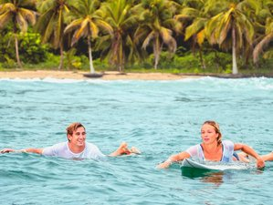 8 Day Surf Lessons Package in Isla Colon, Bocas del Toro, Panama