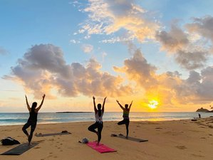 5 Day All-Inclusive Wellness and Yoga Retreat at 5-Star Resort in Cozumel