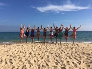 7 Days Mindfulness, Yoga and Juicing Holiday in Portugal