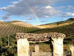 4 Day Transformation on Display: Art and Yoga Holiday in Alhama De Granada, Andalusia