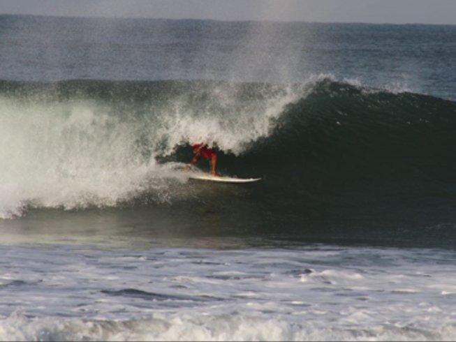 9 Days Surf, Meditation, and Yoga Retreat in Nicaragua