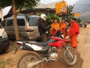 10 Days Beyond Borders Motorcycle Tours in Laos and North Vietnam