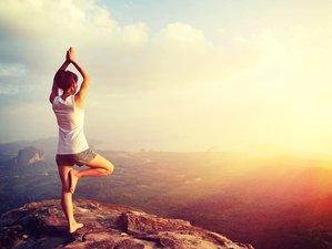 3 Tage Wandern, Yoga, Entspannen, Abschalten und Auftanken am Wunderschönen Tegernsee
