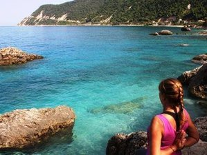 8 Days Yoga Retreat in Lefkada, Ionian Islands, Greece