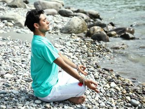 27 Days 200-Hour Meditation Teacher Training in Rishikesh, India