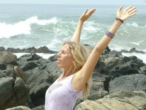 8 Days Goddess Dance, Cleanse, Meditation, and Yoga Retreat Mexico