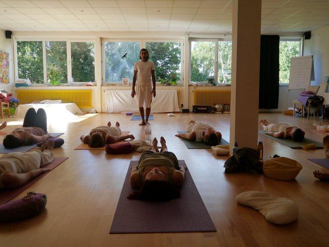 15 Days 200-Hour Meditation Yoga Teacher Training in Florida