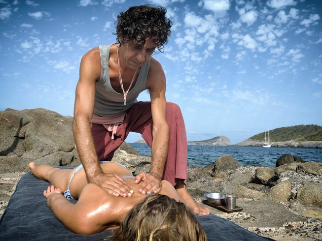 10 Days Ayurvedic Yoga Massage Training and Retreat Ibiza, Spain