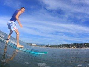 4 Week Surf and Stay in Puerto Escondido, Oaxaca