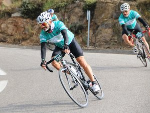 7 Days La Cerdanya Cycling Training Camp in Pyrenees, Spain