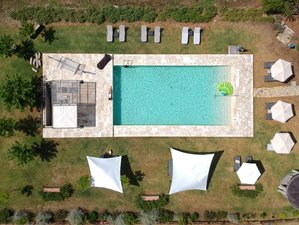 6 Day Wellness and Yoga Holiday with Wine Tasting in Tuscany