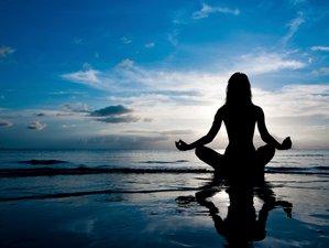 8 Days Vitality Juice Detox and Yoga Holiday in Koh Samui, Thailand