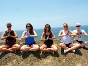 7 Days Luxury Surf and Yoga Retreat in Nicaragua