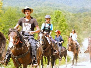 7 Day The Best Ranch Horse Riding Holiday in Croatia