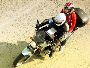 9 Day Guided Motorcycle Tour in Crete, Greece