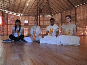 10 Days Kundalini Meditation Retreat in India