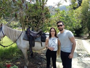 3 Days Couple Getaway and Horse Riding Holiday in Salento, Colombia