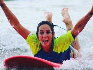 6 Day New Year Surf Camp in Tamarindo, Guanacaste
