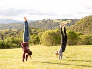 4 Days Women's Detox, Meditation, and Yoga Retreat USA