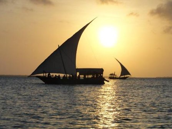 8 Days Yoga and Consciousness Holiday in Zanzibar