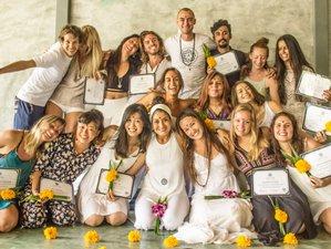 29 Days 200-Hour Multi-Style Yoga Teacher Training in Koh Phangan, Thailand