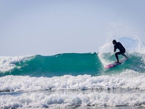 8 Days Exhilarating Surfari in Agadir, Morocco