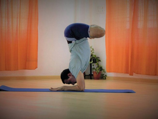 24 Days 200-Hour Strong Fundamentals Yoga Teacher Training in Goa, India