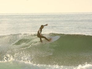 8 Day Classic and Money-Saver Surf Camp in Vila Praia de Ancora, Caminha