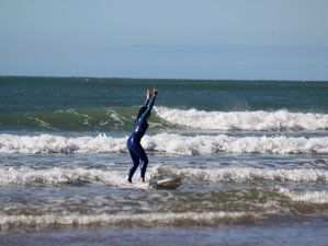 3 Day Surf and Yoga Holiday in Sidi Kaouki, Essaouira