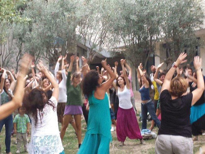7 Days Dance, Meditation, and Detox Retreat in Alicante, Spain