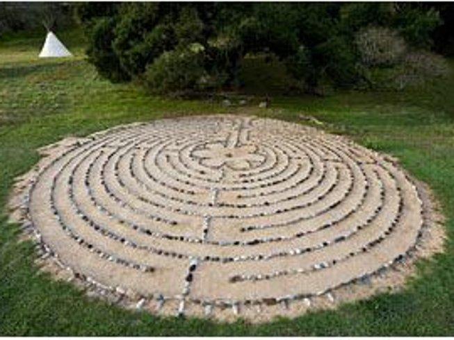 3 Tage Vertiefende Praxis Meditation und Yoga Urlaub in Kalifornien, USA