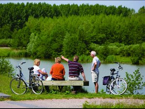 6 Days Holland Highlights Cycling Holiday Tour, Netherlands