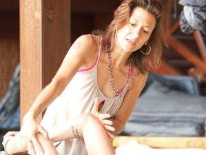 11 Days Yoga Adventure Retreat in Costa Rica