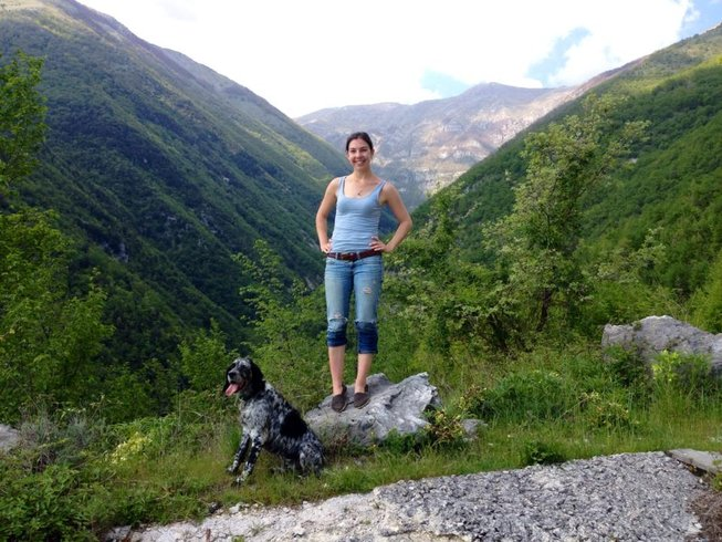 7 Days Peaceful Yoga Retreat in Abruzzo National Park, Italy